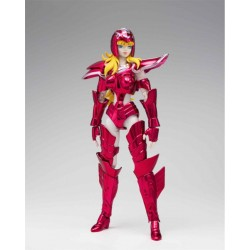 Figura Mermaid Thetis Saint Seiya Saint Cloth Myth Revival