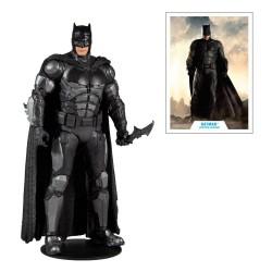 Figura Batman Justice League Multiverse McFarlane Toys