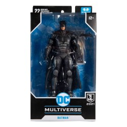 Figura Batman Justice League Multiverse McFarlane Toys