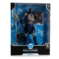 Figura Darkseid Justice League Multiverse McFarlane Toys