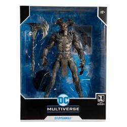 Figura Steppenwolf Justice League Multiverse McFarlane Toys