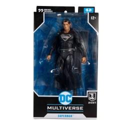 Figura Superman Justice League Multiverse McFarlane Toys