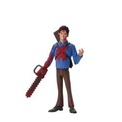 Figura Ash Toony Terrors Evil Dead Neca