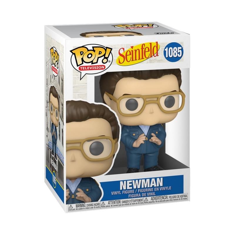 Figura Newman El cartero Seinfeld Funko Pop TV 1085
