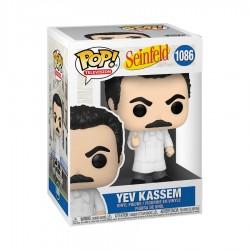 Figura Yev Kassem Seinfeld Funko Pop TV 1086
