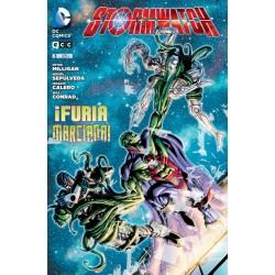 Stormwatch (Colección Completa)