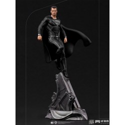 Superman Zack Snyder's Justice League 1/10 Iron Studios