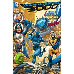 Liga de la Justicia 3000  (Colección Completa)