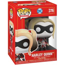 Figura Harley Quinn Imperial Palace POP Funko 376