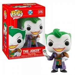 Figura Joker Imperial Palace POP Funko 375