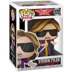 Figura Steven Tyler Aerosmith POP Funko 172