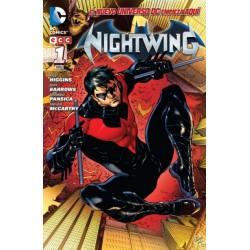 Nightwing (Colección Completa)