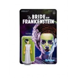 Figura bride Of Frankenstein Universal Monsters ReAction Super7