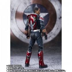 Figura Sam Wilson The Falcon And The Winter Soldier S.H. Figuarts