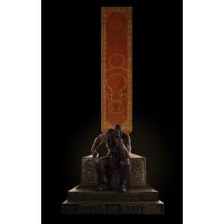 Estatua Darkseid Zack Snyder's Justice League Weta Escala 1/4