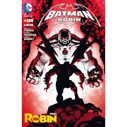 Batman y Robin (Colección Completa)