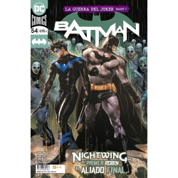 Batman 109 / 54