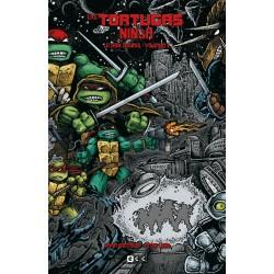 Las Tortugas Ninja: La serie original vol. 2