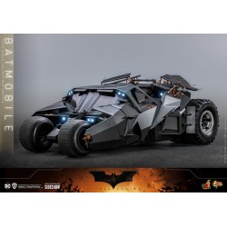 Batmobile Batman Tumbler The Dark Knight Trilogy Escala 1/6 Hot Toys