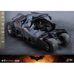 Batmobile Batman Tumbler The Dark Knight Trilogy Escala 1/6 Hot Toys
