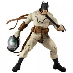 Figura Batman El Último Caballero de la Tierra DC Multiverse McFarlane Toys