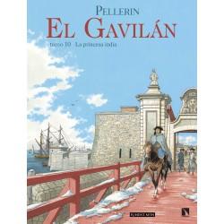El Gavilán. Tomo 10