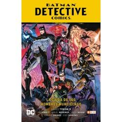 Batman. Detective Comics 6. La Caída De Los Hombres Murciélago (Batman Saga Renacimiento Parte 7)