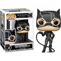 Catwoman Batman Returns POP Funko 338