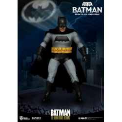 Figura batman The Dark Knight Returns Dynamic 8ction heroes Escala 1/9