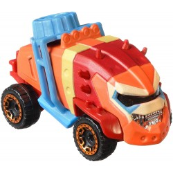 Pack 5 Coches Masters del Universo Hot Wheels