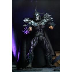 Figura Super Shredder Shadow Master TMNT II 1991 Tortugas Ninja Neca
