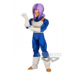 Figura Dragon Ball Z Solid Edge Works Vol. 2 A Trunks Bandai