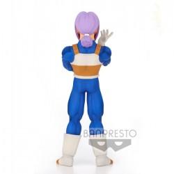 Figura Dragon Ball Z Solid Edge Works Vol. 2 A Trunks Bandai