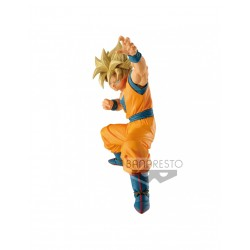 Figura Dragon Ball Super Super Zenkai Solid Vol.1 Bandai