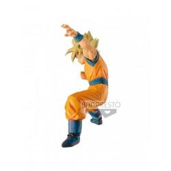 Figura Dragon Ball Super Super Zenkai Solid Vol.1 Bandai