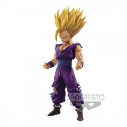 Figura Dragon Ball Z Master Star Piece Son Gohan Bandai
