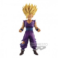 Figura Dragon Ball Z Master Star Piece Son Gohan Bandai