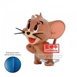 Figura Jerry Fluffy Puffy Tom y Jerry Bandai