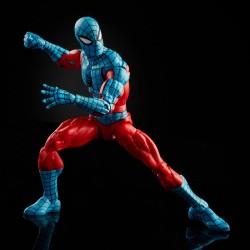 Figura Web-Man Marvel Legends