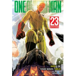 One Punch-Man 23