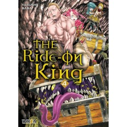 The Ride-on King 4
