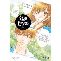 S.O.S. Love 5