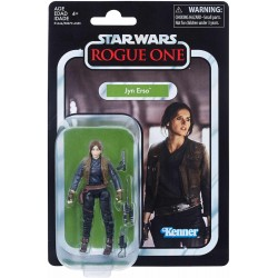 Figura Jin Erso Rogue One Star Wars Vintage Collection