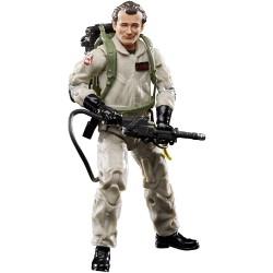 Figura Peter Venkman Cazafantasmas Hasbro