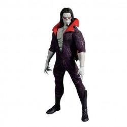 Figura Morbius Mezco The One:12 Marvel