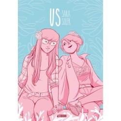 Us (Novela Gráfica)