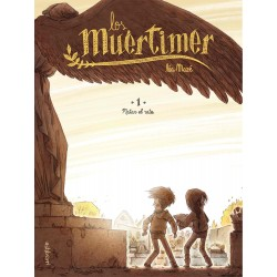Los Muertimer 1. Matar el Rato