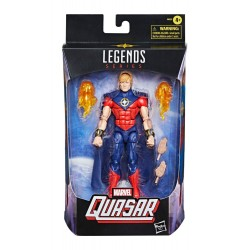 Figura Quasar Marvel Legends