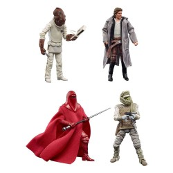 Pack 8 Figuras Star Wars Vintage Collection Wave 5 2021