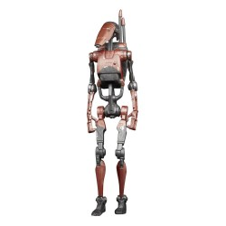 Figura Heavy Battle Droid (Battlefron II) Star Wars Vintage Collection Gaming Greats